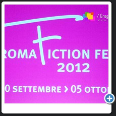 Fiction Fest 2012